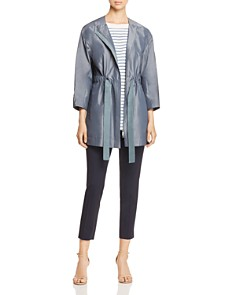 Lafayette 148 New York - Stephania Belted Jacket