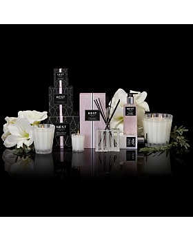 NEST Fragrances - White Camellia Home Fragrance Collection