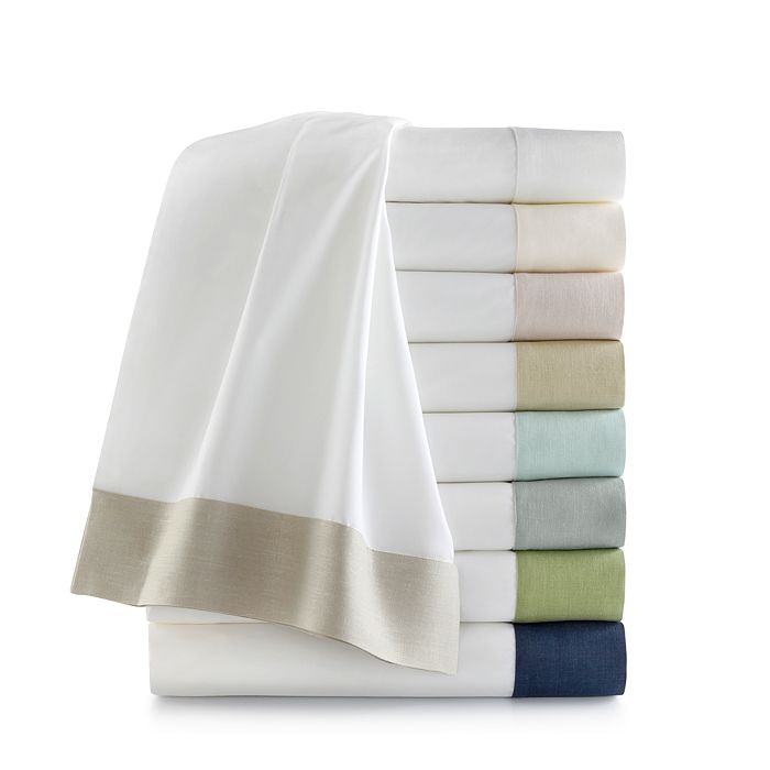 Peacock Alley - Mandalay Cuff Sheets