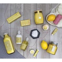 Barr-Co. Lemon Verbena Bath Set - Bloomingdale's_0