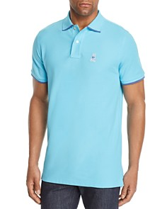 Psycho Bunny Sandford Tipped Polo Shirt - Bloomingdale's_0