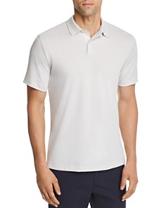 Theory Standard Tipped Regular Fit Polo Shirt - 100% Exclusive - Bloomingdale's_0