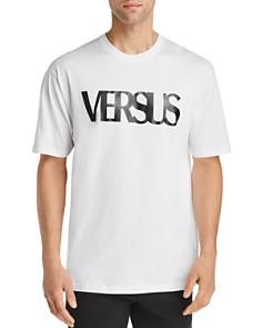 Versus Versace Logo Tee - Bloomingdale's_0