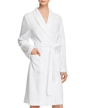 Fluffy White Robes - Bloomingdale s 46b1b3f83