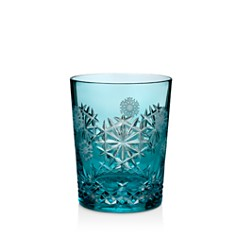 Waterford Snowflake Wishes Happiness Prestige Edition Double Old Fashioned Glass - Bloomingdale's_0