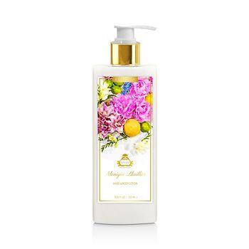 Agraria - Monique Lhuillier Citrus Lily Hand & Body Lotion, 8.45 oz.