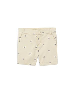 Jacadi Boys HedgehogPrint Bermuda Shorts  Baby