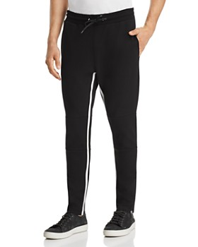 PS Paul Smith - Striped Jogger Pants