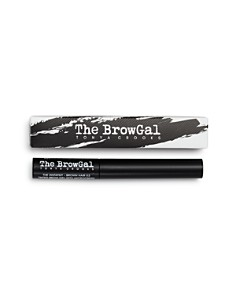 The BrowGal - Instantint Tinted Eyebrow Gel with Microfibers