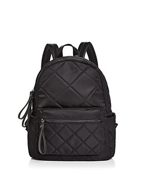 Sol & Selene - Mini Motivator Quilted Nylon Backpack