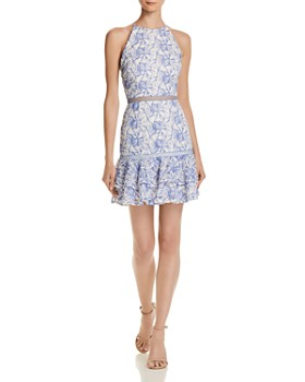 Keepsake - Wild Things Lace Dress