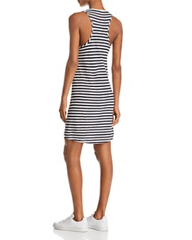 Splendid - x Margherita Striped Racerback Tank Dress
