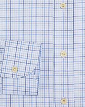 Ledbury - Multi Check Slim Fit Dress Shirt
