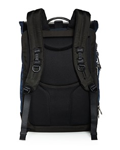 Tumi - London Rolltop Backpack - 100% Exclusive