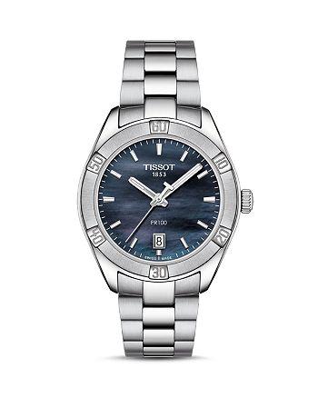 Tissot - PR100 Watch, 36mm