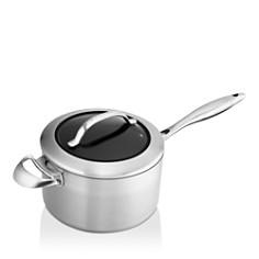 Scanpan - CTX Stratanium 4-Quart Covered Sauce Pan