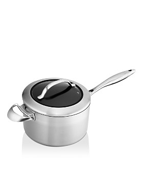 Scanpan - CTX Stratanium 4-Quart Covered Sauce Pan
