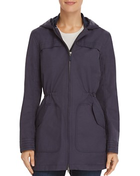 Barbour - Marloes Hooded Casual Jacket