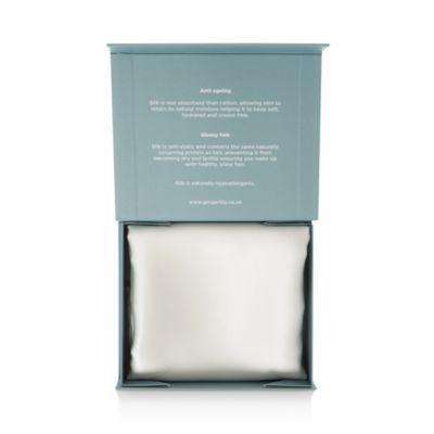 Beauty Box Pillowcase, Standard