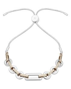 Lauren Ralph Lauren Link Slider Bracelet - Bloomingdale's_0