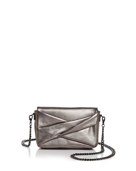 HALSTON HERITAGE - Grace Small Bow Convertible Leather Crossbody HALSTON  HERITAGE - Grace Small Bow Convertible Leather Crossbody. Quick View bbc98e0bca608