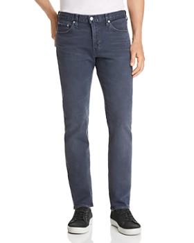S.M.N Studio - Hunter Standard Slim Fit Jeans in Berlin
