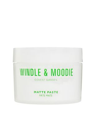 WINDLE & MOODIE Matte Paste