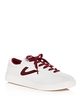 Tretorn - Women's Nylite Plus Lace Up Sneakers