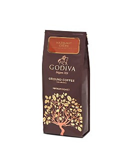 Godiva® - Hazelnut Crème 100% Arabica Ground Coffee