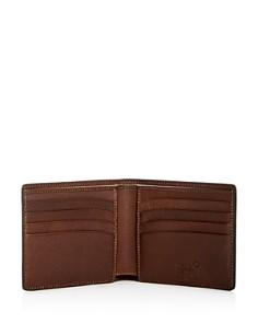 Montblanc - Meisterstück Sfumato Burnished Leather Bi-Fold Wallet
