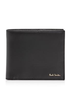 Paul Smith - Naked Lady Leather Bi-Fold Wallet