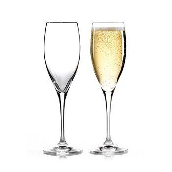 Riedel - Vinum Champagne Glass, Set of 2