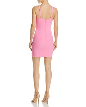 LIKELY - Constance Body-Con Dress - 100% Exclusive
