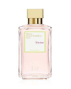 Maison Francis Kurkdjian - À la rose Eau de Parfum