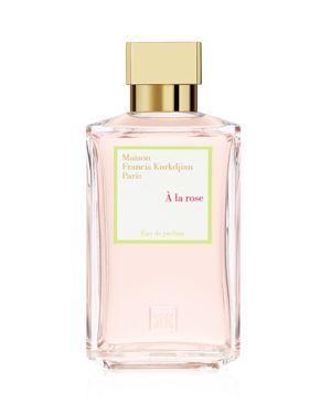 MAISON FRANCIS KURKDJIAN À La Rose Eau De Parfum, 6.8 Oz./ 200 Ml