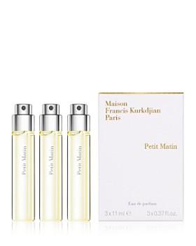 Maison Francis Kurkdjian - Petit Matin Travel Spray Refill Set