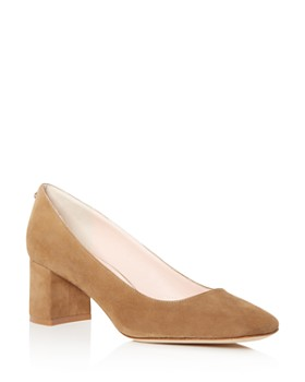f950d9eb7e60 kate spade new york - Women s Kylah Square-Toe Pumps ...