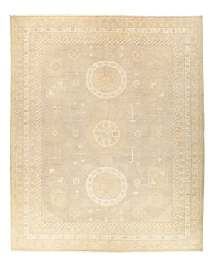 Solo Rugs Khotan Hand-Knotted Area Rug, 12'2 x 14'10
