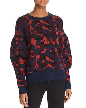 Joie Brycen Merino Wool Sweater