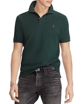 Polo Ralph Lauren - Polo Classic Fit Mesh Polo Shirt