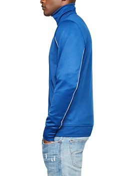 G-STAR RAW - Lanc Slim Fit Track Jacket