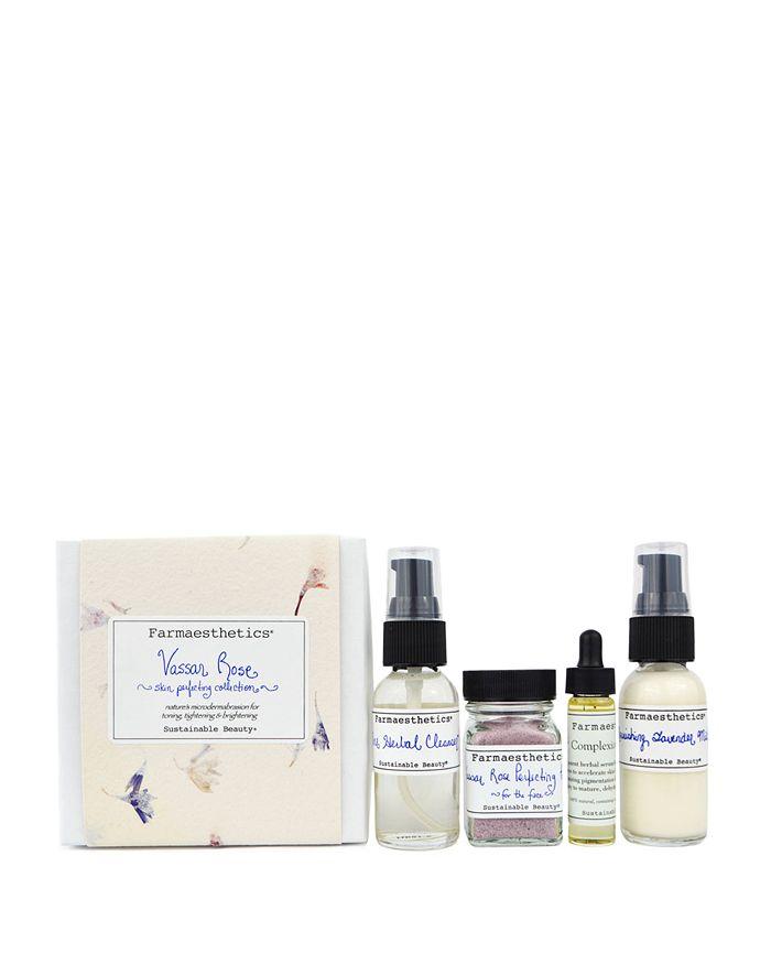 Farmaesthetics - Vassar Rose Skin Perfecting Collection