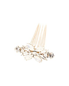 Brides and Hairpins - Luciana Crystal Comb