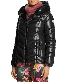 moncler womens coats bloomingdales