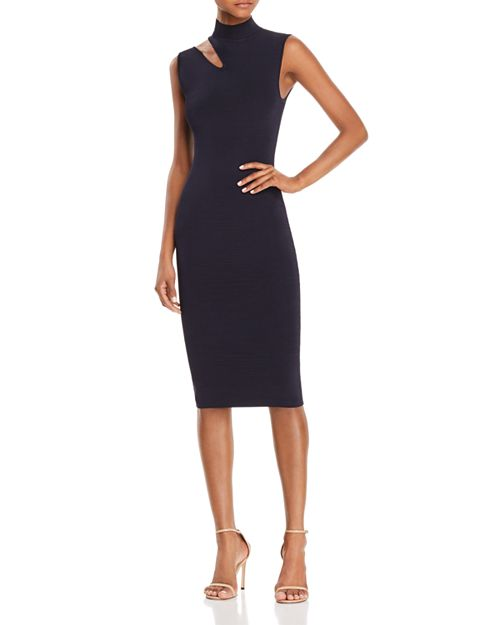 Bailey 44 - Debate Cutout Dress