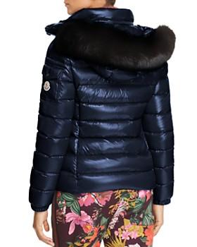 Moncler - Bady Fur Jacket