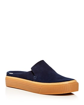 TOMS - Women's Sunrise Suede Sneaker Mules