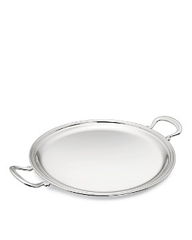 Greggio - English Round Tray