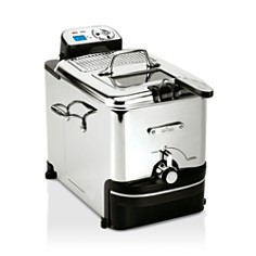 All-Clad - EZ Clean Deep Fryer