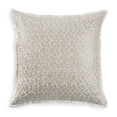 """Hudson Park Collection Marbled Deco Decorative Pillow, 20"""" x 20"""" - 100% Exclusive - Bloomingdale's_0"""